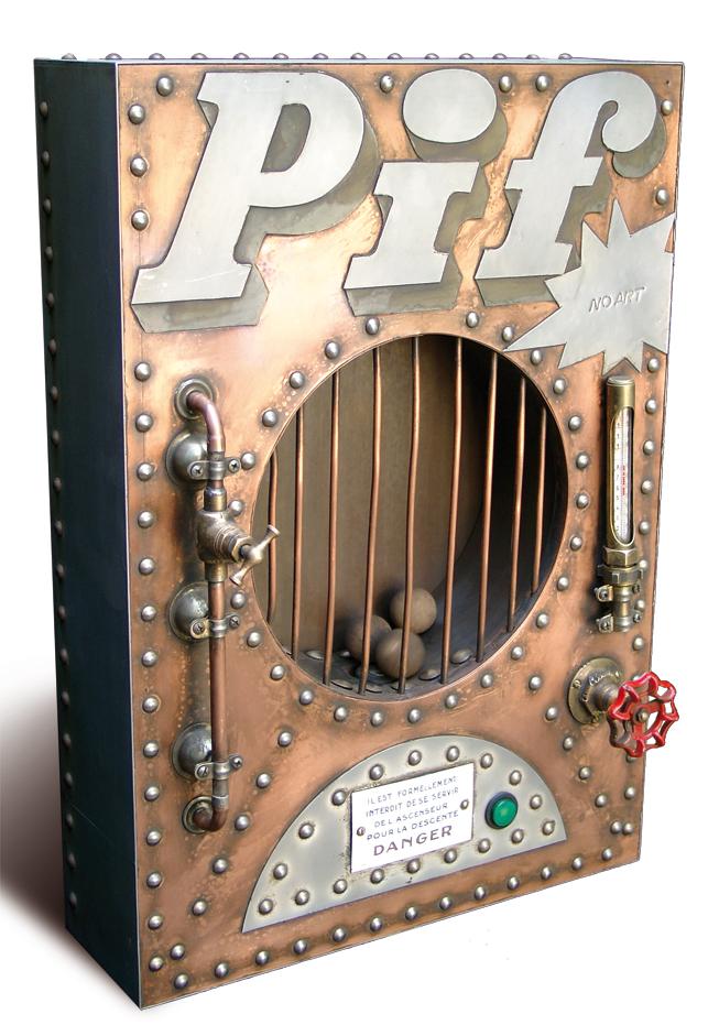 Pifbox