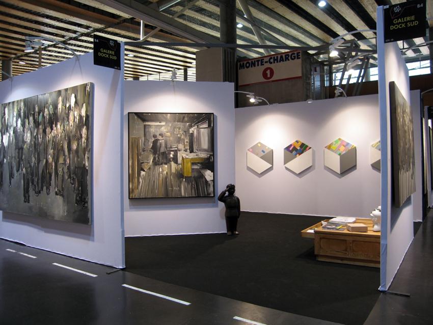 Galerie Dock Sud