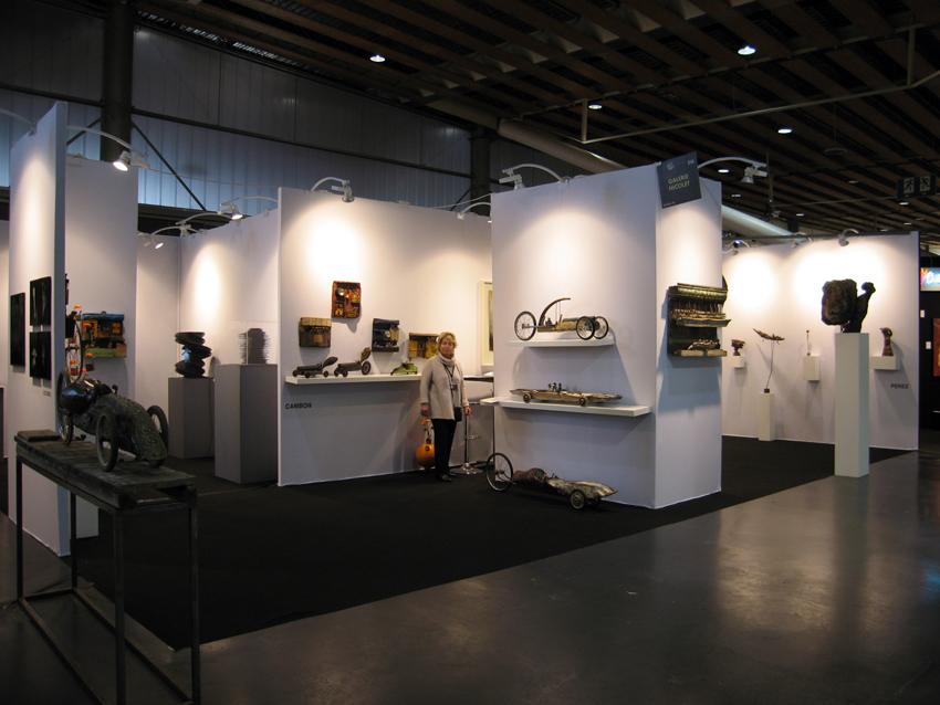 Galerie Richard Nicolet