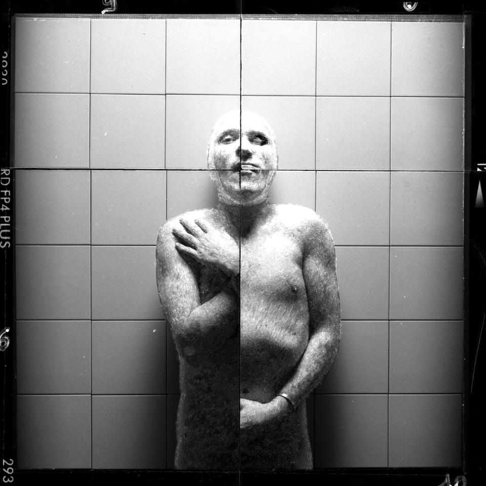 L'Homme de douleur 01