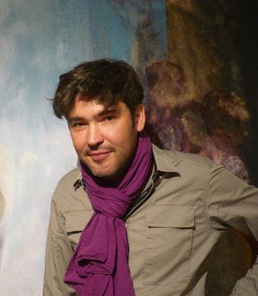 Christophe Miralles