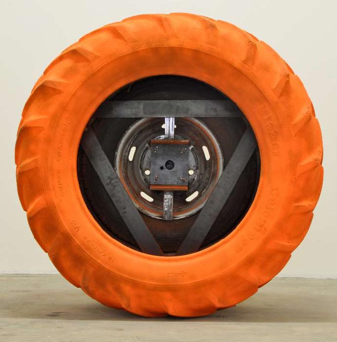 Crash Box – modèle 2012