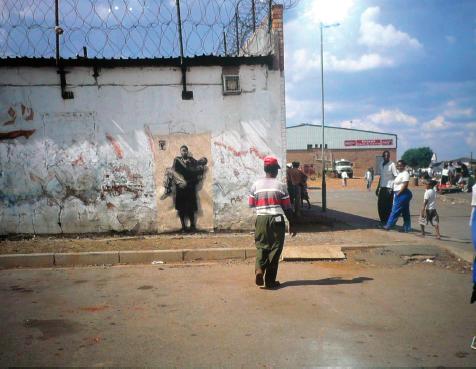Soweto III