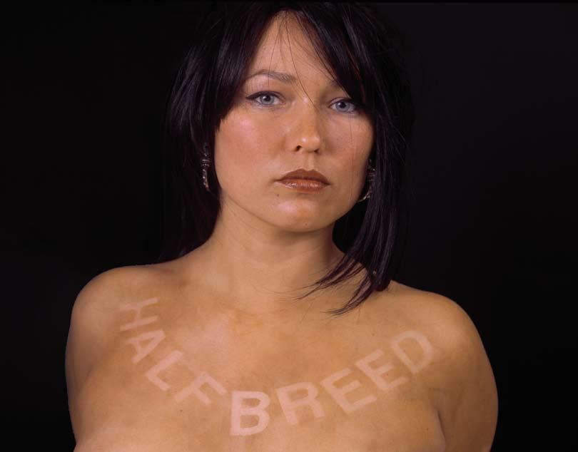 Half breed, photographie