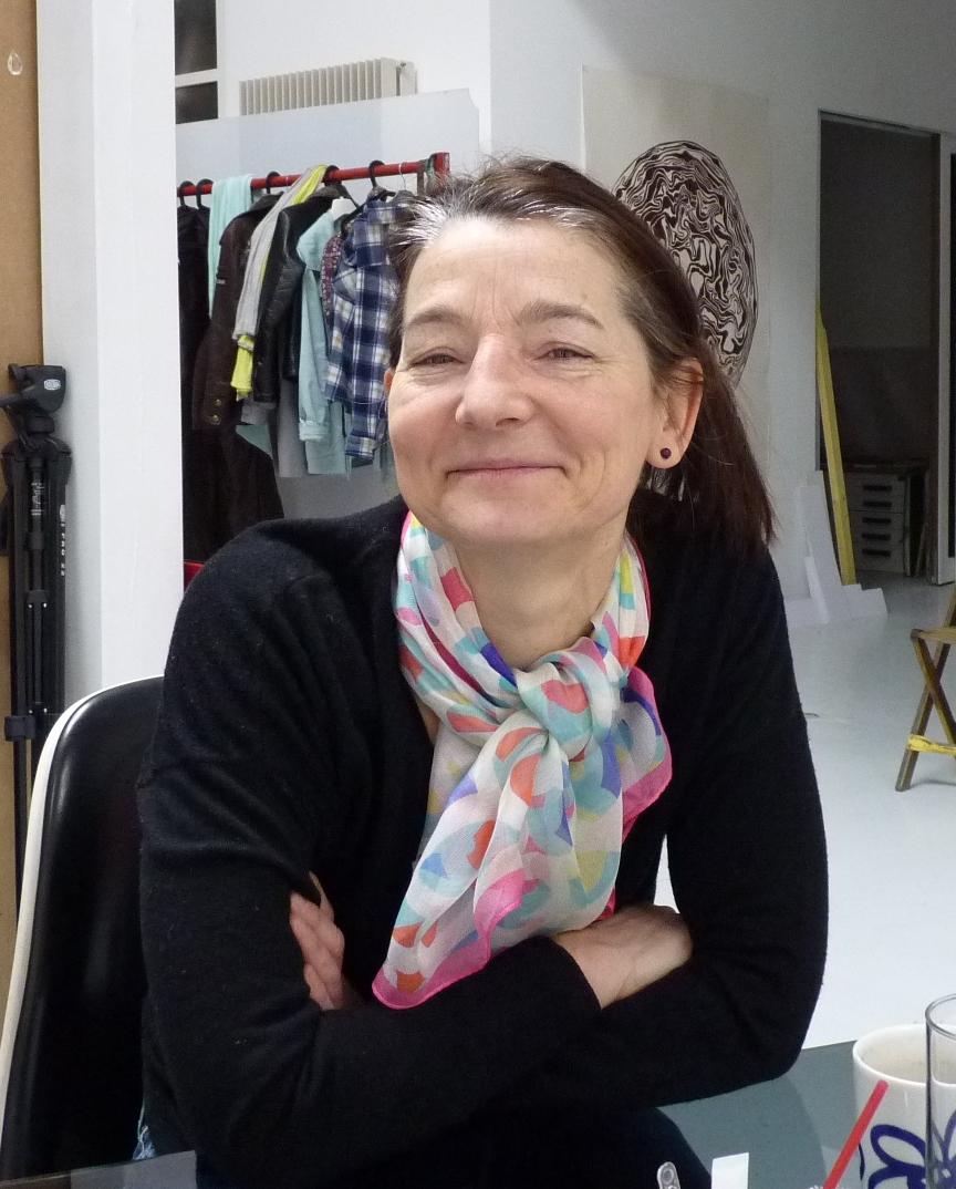 Frédérique Lucien || 2013