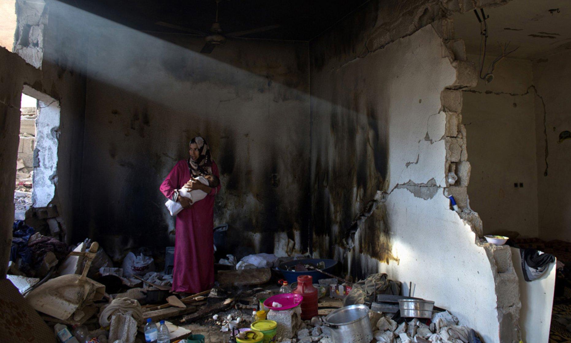 Heidi Levine | La guerre et la guérison à Gaza (Prix du public) |
