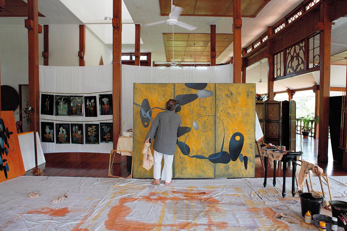"""Résultat de recherche d'images pour """"Richard TEXIER peintre"""""""