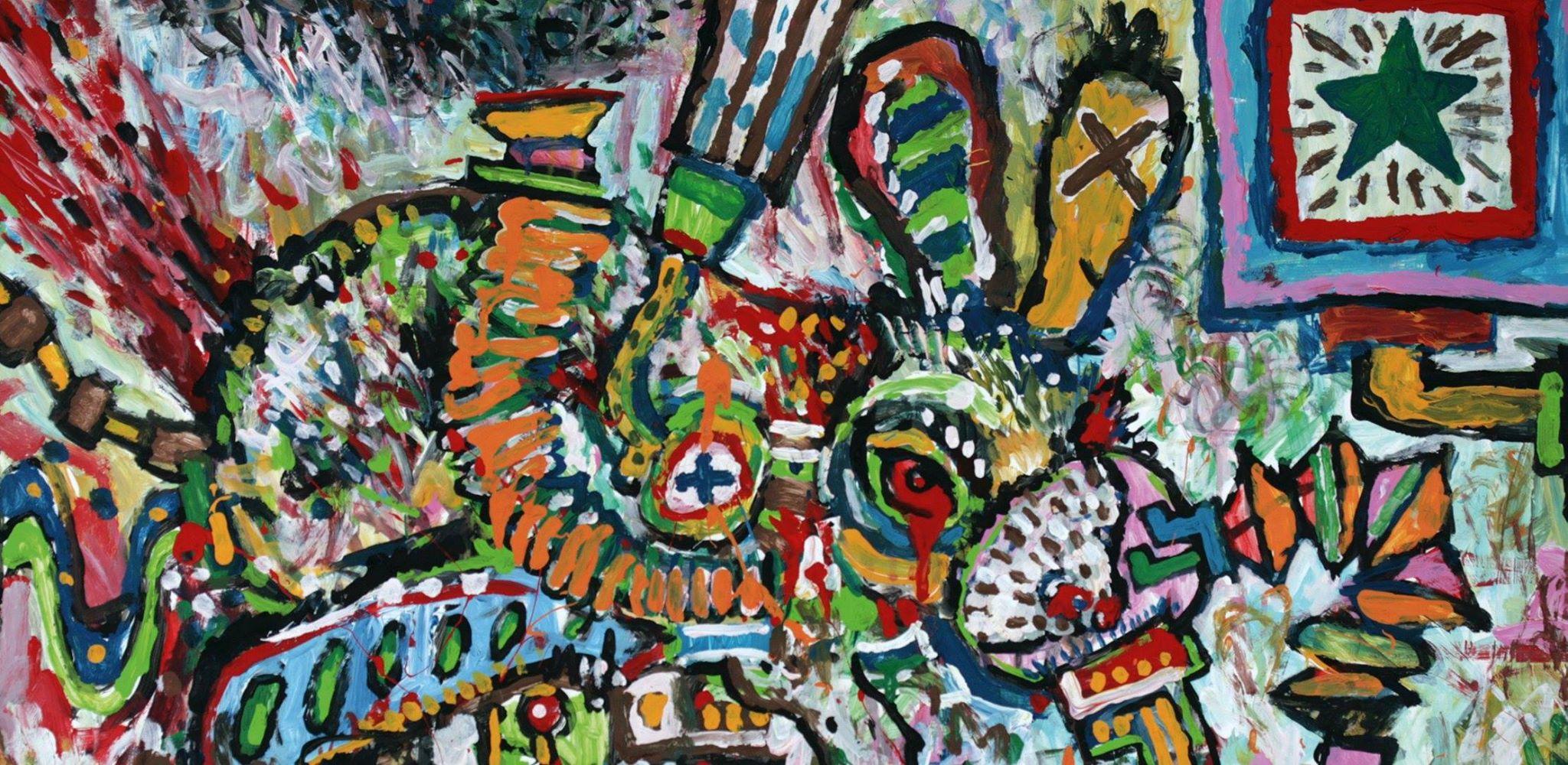 Brave lapin, Biz'art-Biz'art 2015
