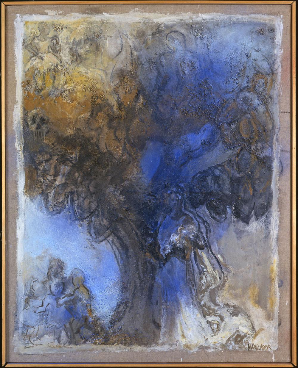 L'arbre de la mariée