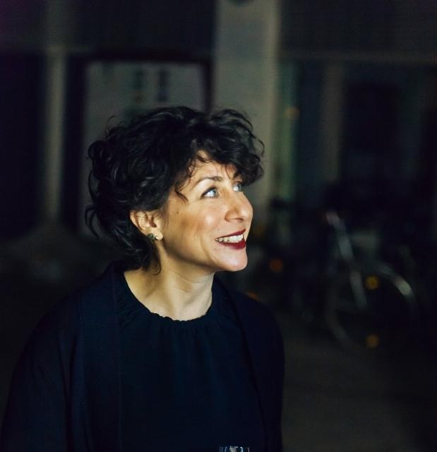 Lisa Oppenheim ||