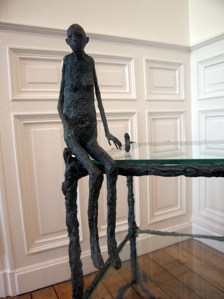 Table (détail)