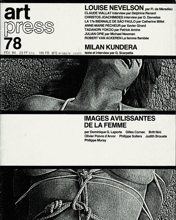 N°78 |  | Février 1984