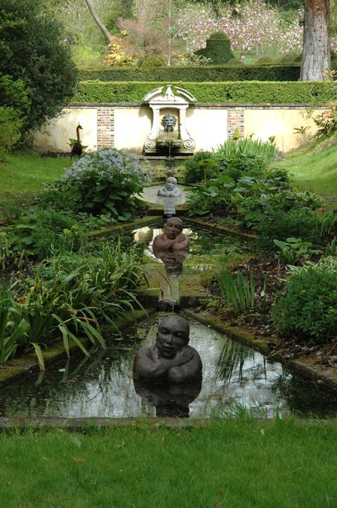 Présences au jardin exotique