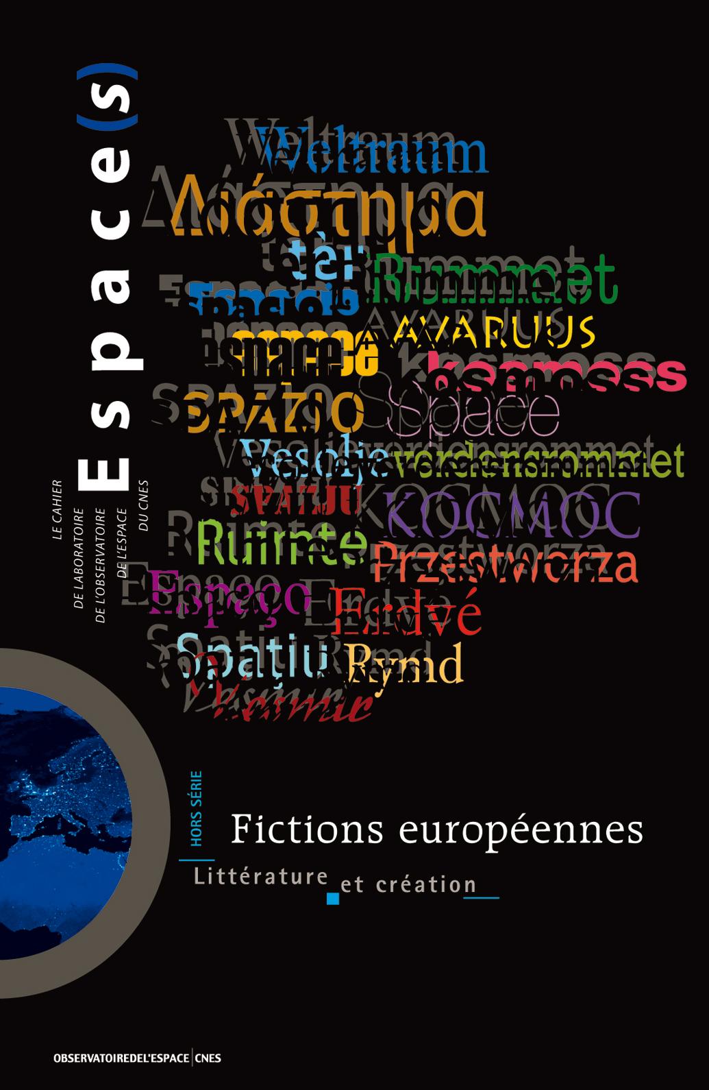 Fictions européennes
