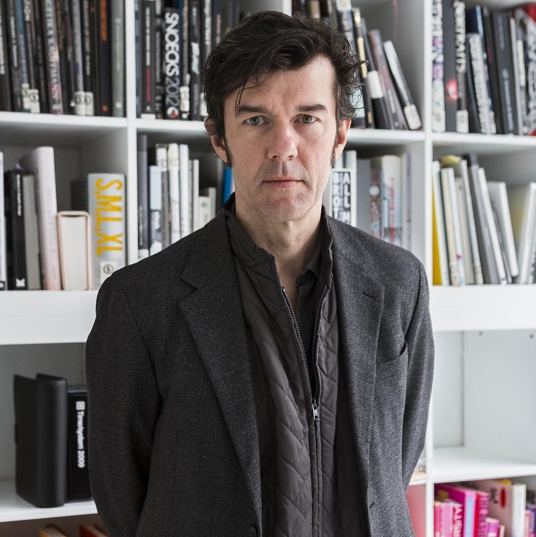 Stefan Sagmeister ||
