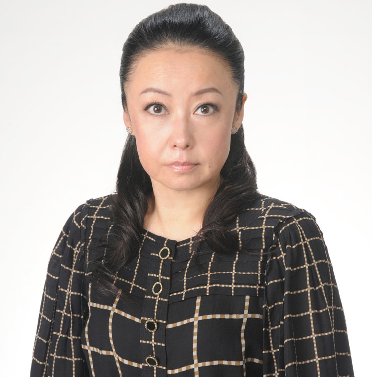Seiko Mikami ||