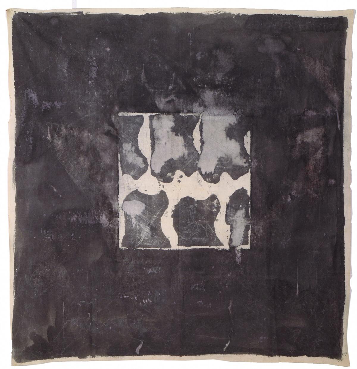 Sans titre (172 x 166 cm)