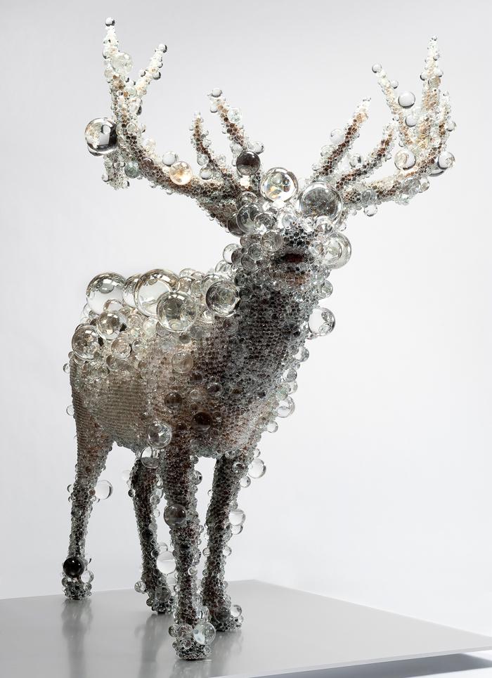 PixCell-Elk#2 (détail)