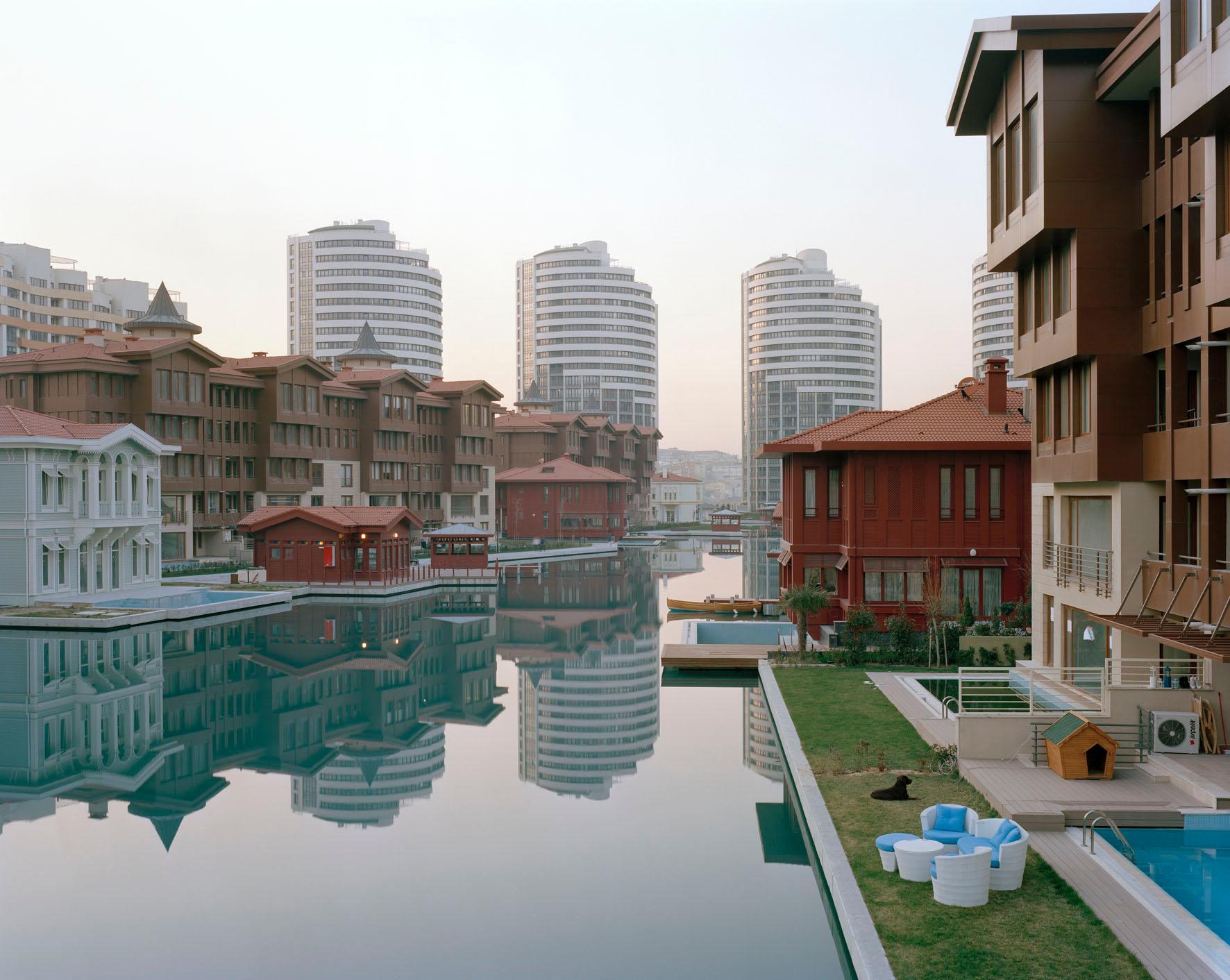 Sans titre, série Istanbul New Stories