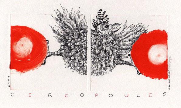 Circopoules