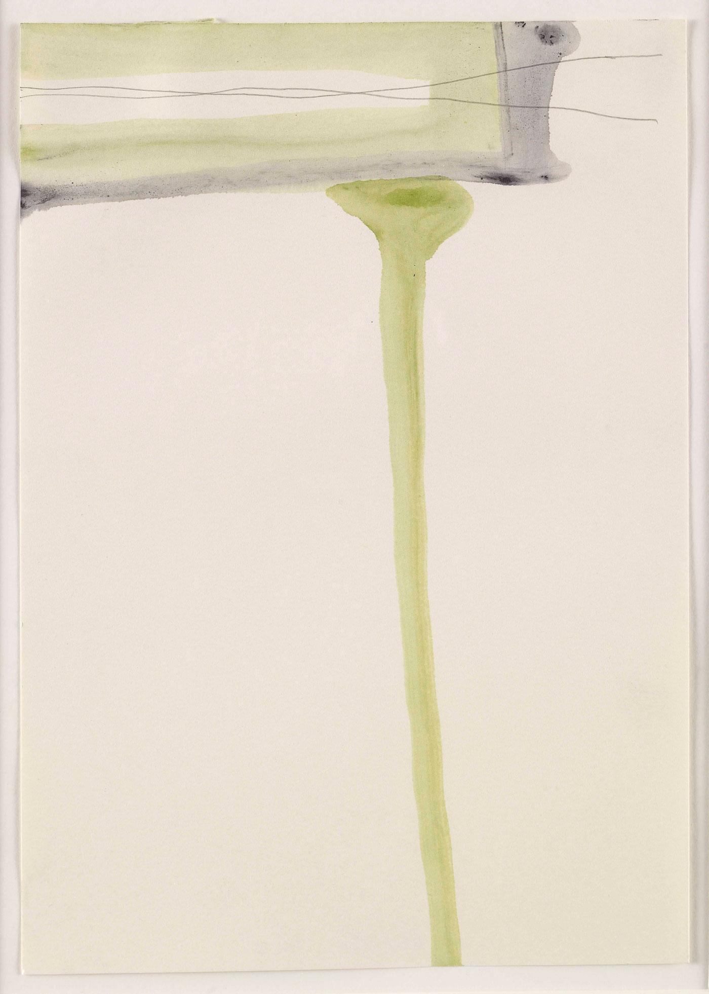 Sans titre, ( 29,7 x 21 cm )