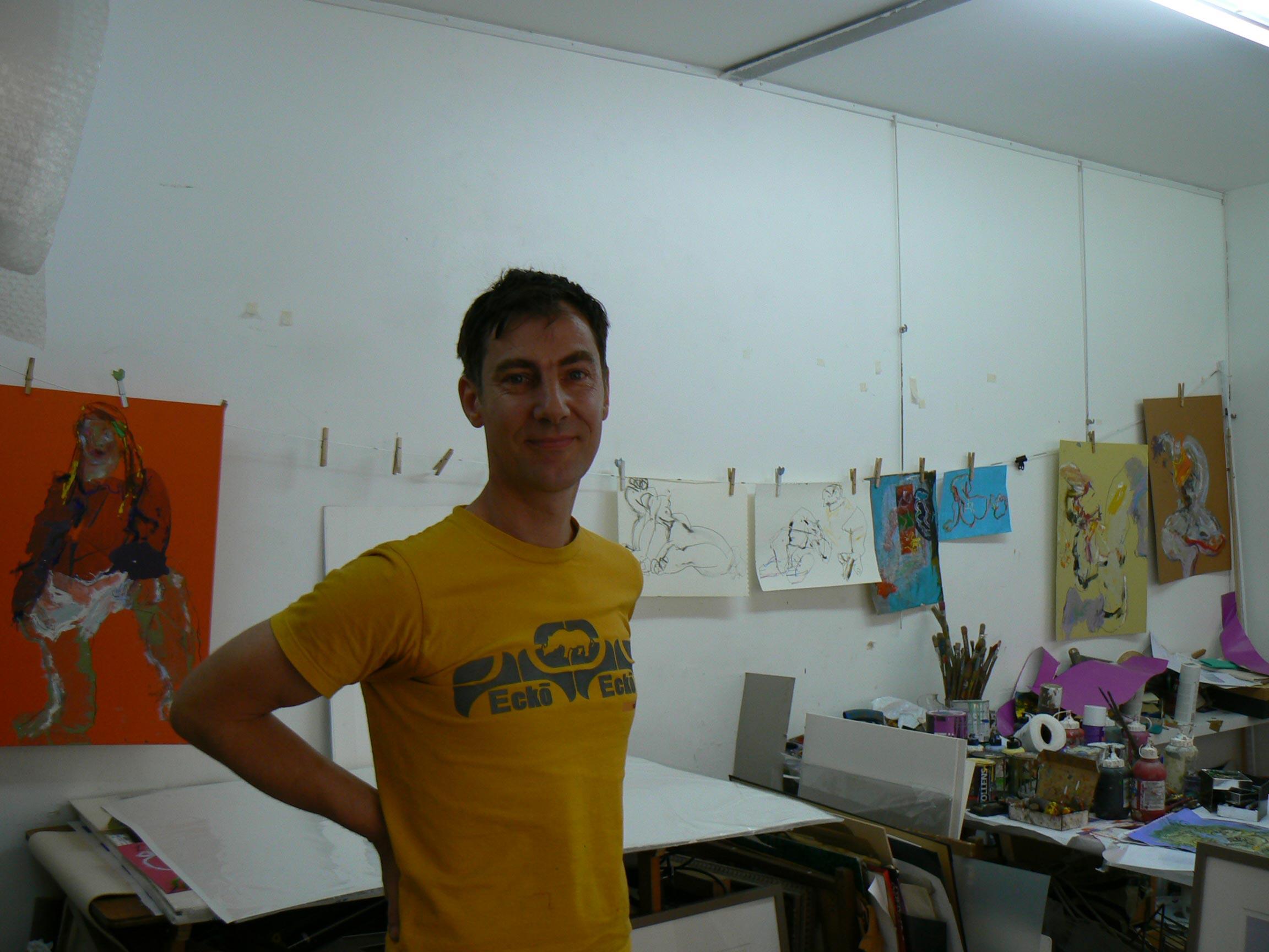 Arnaud Franc