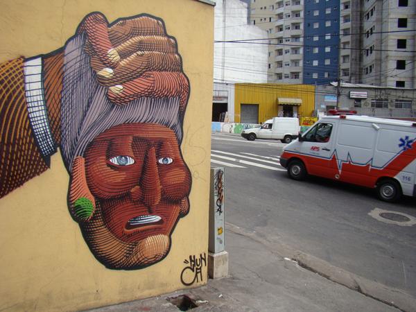 Nunca| Sao Paulo|