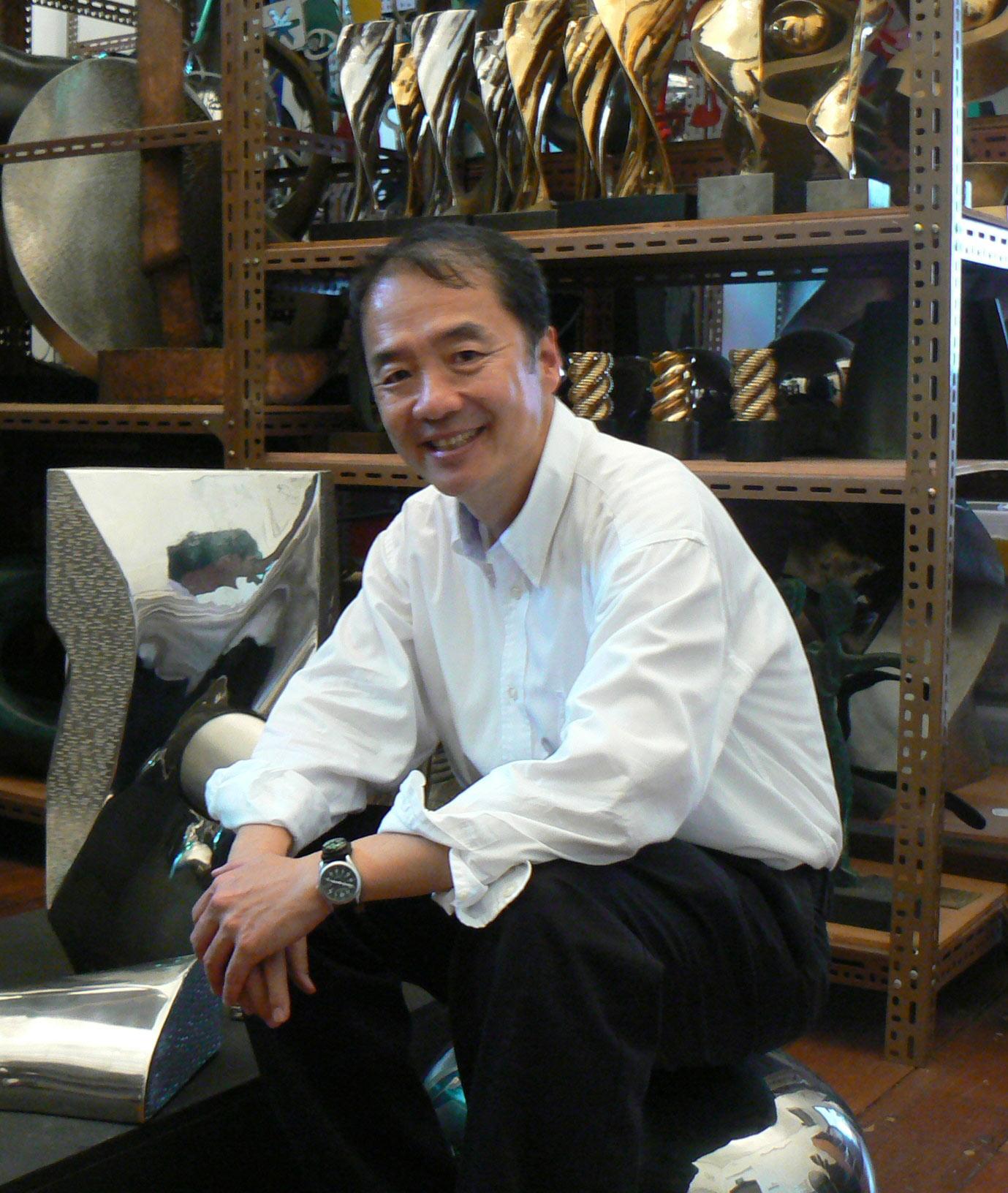 Sun Yu-Li