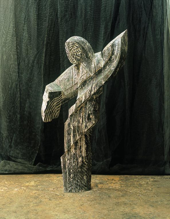 Nicolas Alquin | Andromède  | 2008