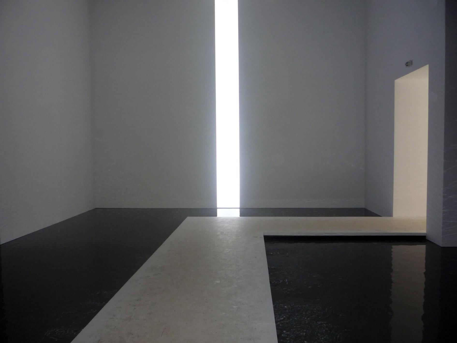 Beyond Reform, Pavillon grec, Venise