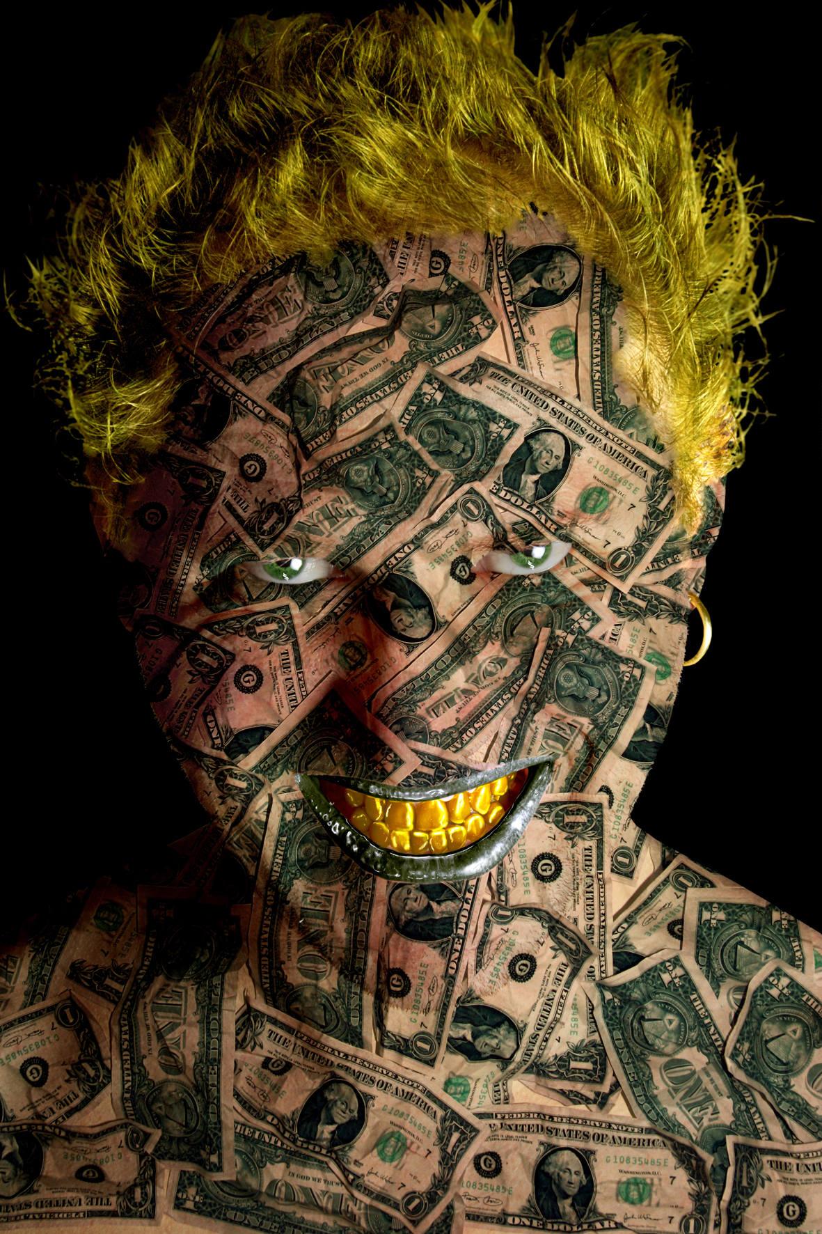 Dollar – USA, Série Monnaies