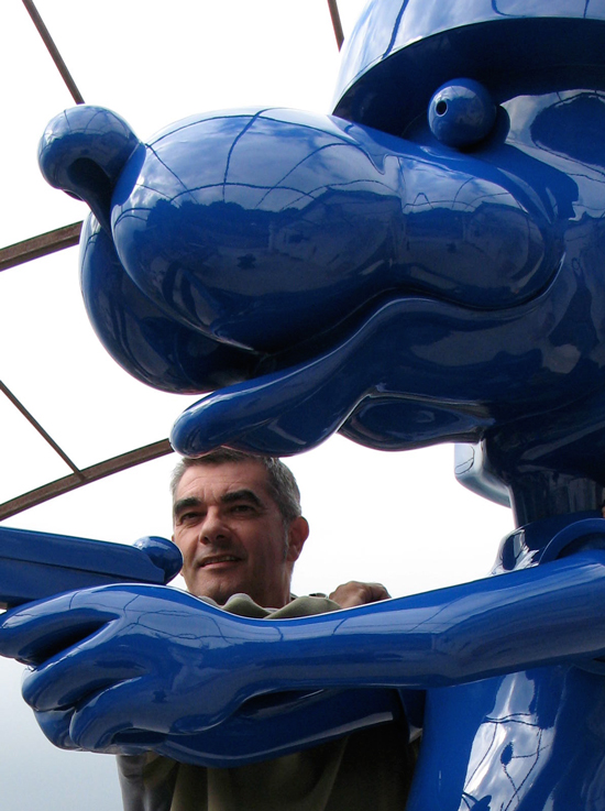 Michel Soubeyrand