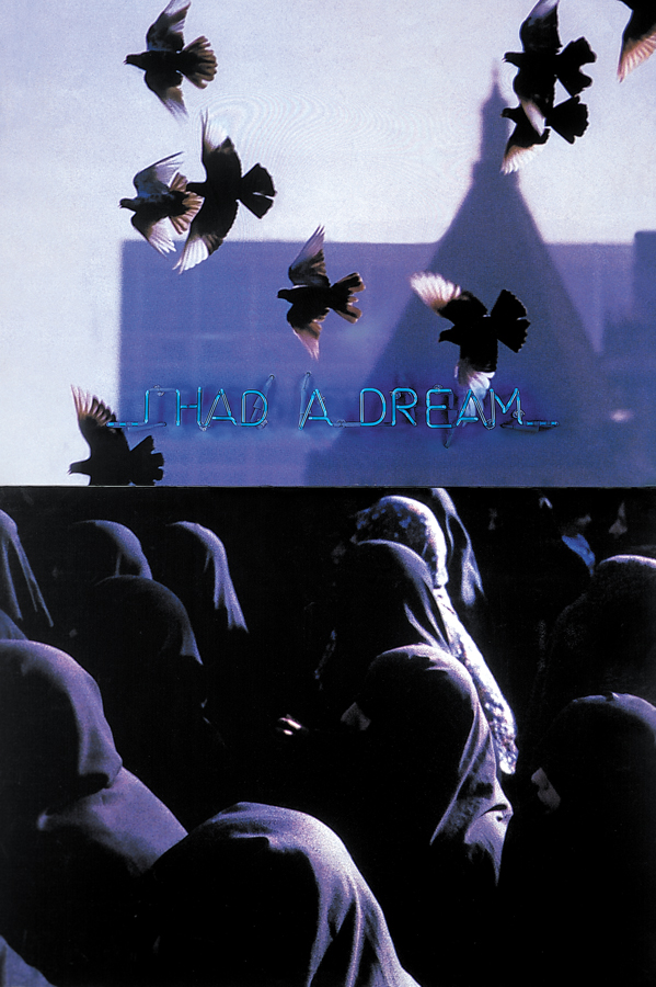 * I have a dream…