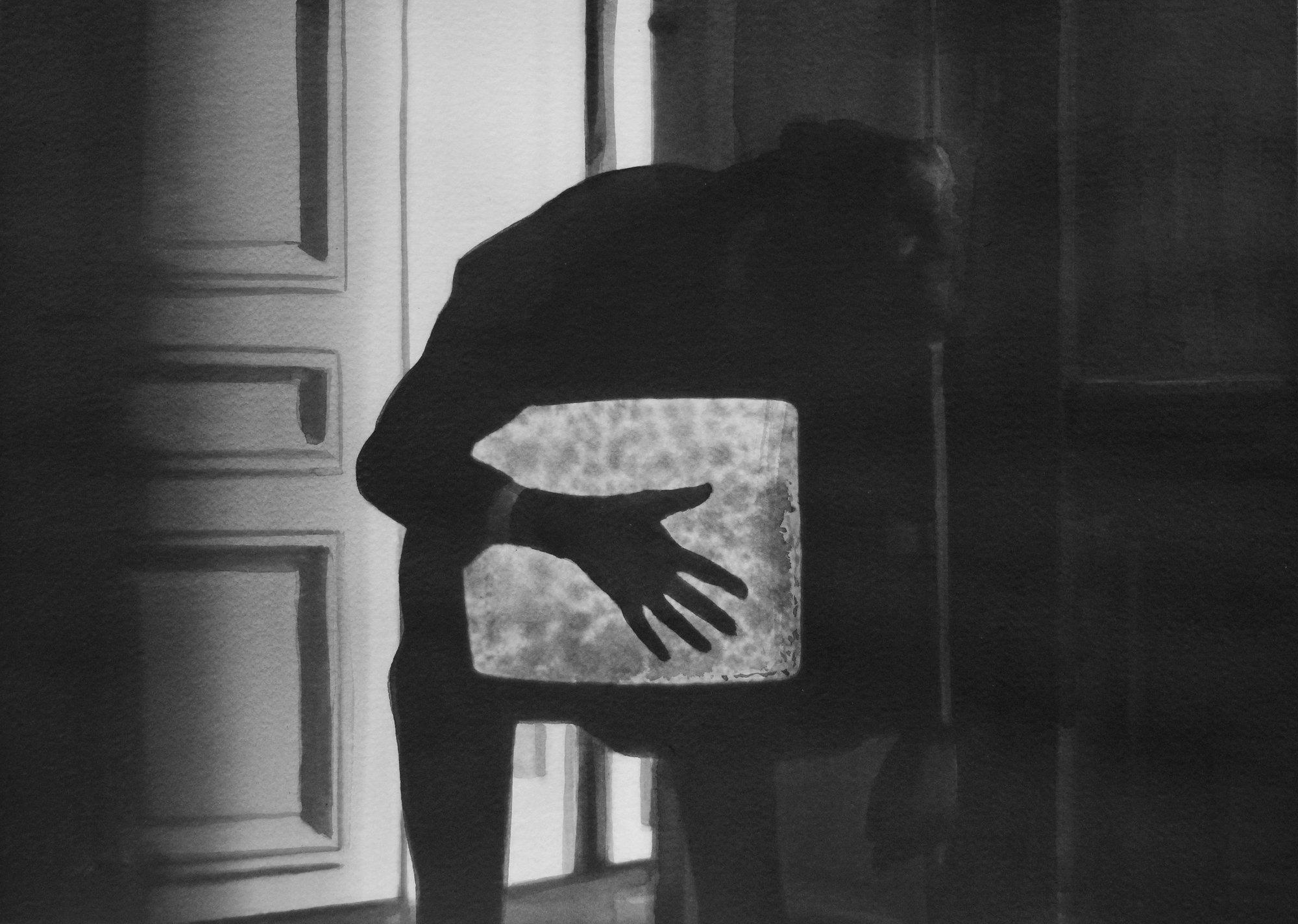 Carmen, by Jean-Luc Godard (1983)