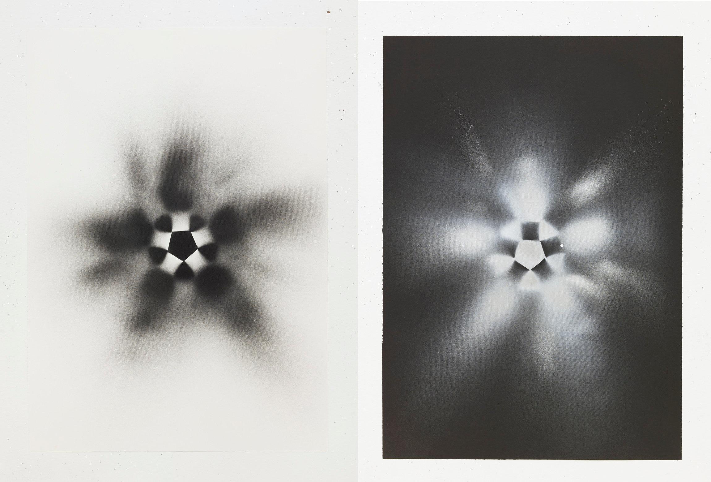 Non-Foldings – Cosmic Explosion #4